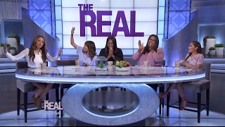 'The Real'  Does the #EgoChallenge