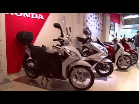 Motos x 1000 : Anesdor Resultados Ventas Motos  2015