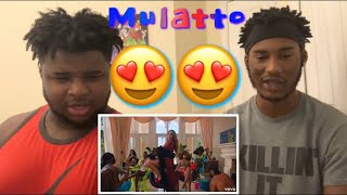 Mulatto - Muwop (Official Video) ft. Gucci Mane (REACTION VIDEO) (FUNNY!!!)