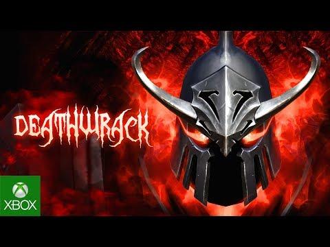 TERA: Deathwrack Launch