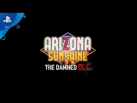 The Damned DLC