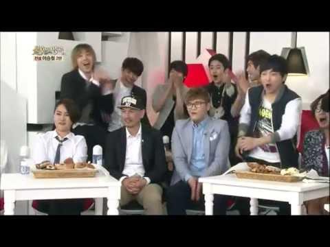 [HIT] 불후의 명곡2-바다(Bada) - 소녀시대.20130601