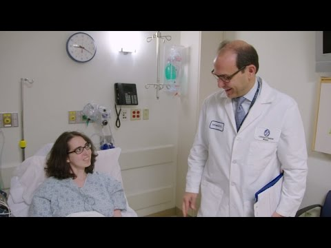 Caregiver Profile: Scott Snapper, MD | Boston Children's Hospital