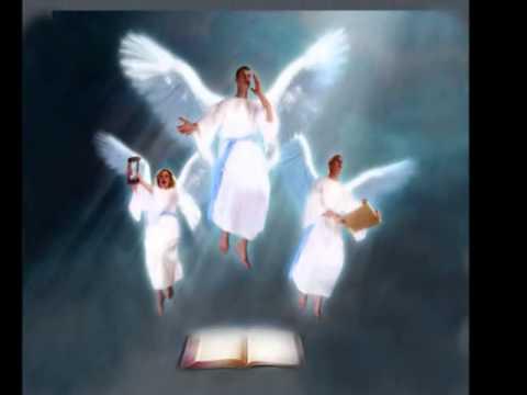 La Batalla del arcangel / Diana Mendiola