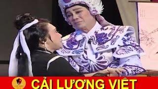 Thanh Sang Bạch Tuyết - Trích Đoạn Cải Lương Kiều Nguyệt Nga - Liveshow Thanh Sang
