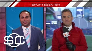 Taylor Twellman: World Cup draw should make U.S. soccer 'sick' | SportsCenter | ESPN