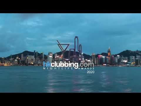 The Hong Kong Nightlife Awards 2020 - VOTE NOW