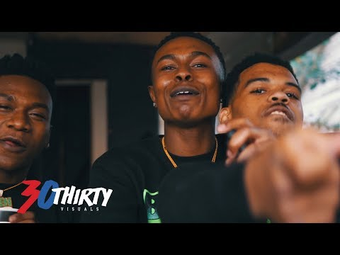 Black Bo x NBA Big B - Slide (ThirtyVisuals Exclusive)