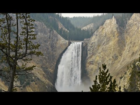 Yellowstone (1) in VR 3D SBS 4K Cardboard Viewer (Updated)