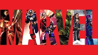 1 Hour Epic Battle Marvel Music