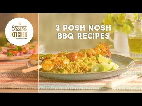 Introducing Aldi's Posh Nosh BBQ!