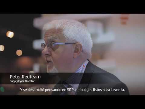 Peter Redfearn Interview in Empack (ES)