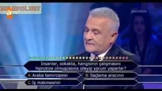Kim Milyoner Olmak Ister 259. bölüm Cem Sümerli 14.09.2013