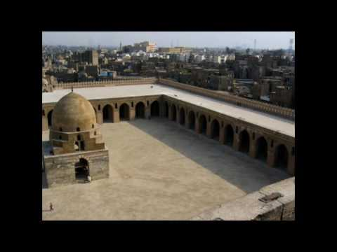 Viajes de lujo el Cairo