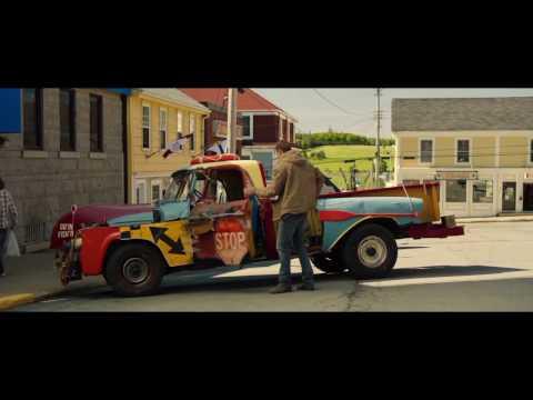 Lo que de verdad importa - Trailer en español
