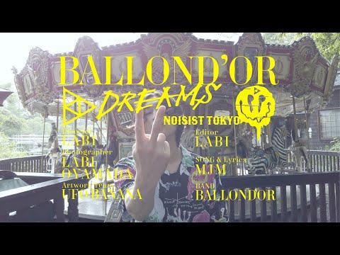 BALLOND'OR -DREAMS-