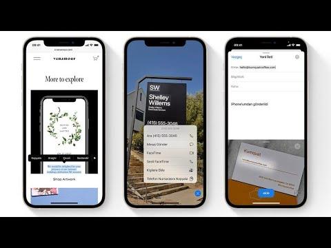 iOS 15 ile Gelen En Önemli 15 Özellik!