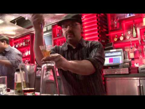 SF Mixology~Essential Mixology at Infusion Lounge