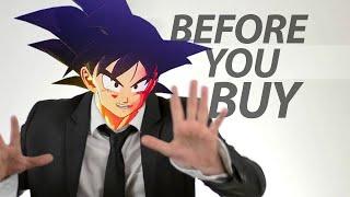 Dragon Ball Z: Kakarot - Before You Buy