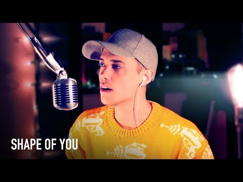 ED SHEERAN - Shape Of You (Cover by Leroy Sanchez) English + Spanish