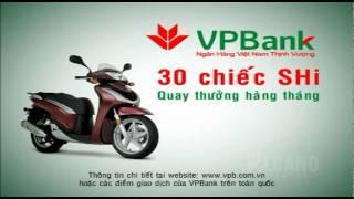 VPBank - Luot SHi di Mercedes - 15s
