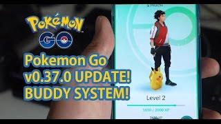 Pokemon Go 0.37.0 - Buddy, Root, and FlyGPS Hack Update!