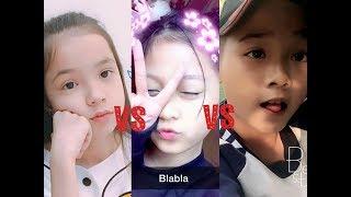 Fan Channel| Đại chiến Muvik||#9 Meo Xinh vs Sam Xinh vs Nhật Phi