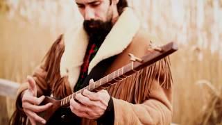 Ador Hooyar - Relaxing music of Tanbour