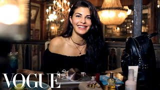 In the Bag of Jacqueline Fernandez | Vogue All Access Series | VOGUE India