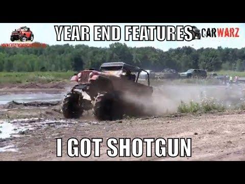 I GOT SHOTGUN MEGA JEEP FEATURE 2018