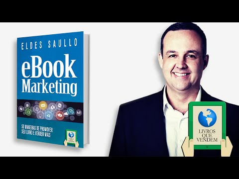 E-book Marketing - 50 Maneiras de Promover Seu Livro e Vender Mais