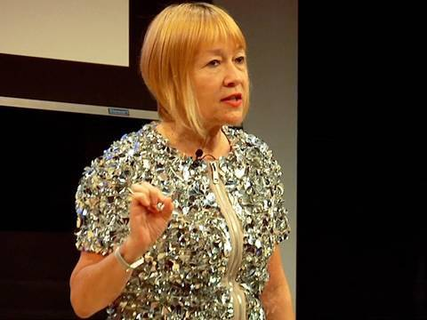 Make Love Not Porn - Cindy Gallop - YouTube