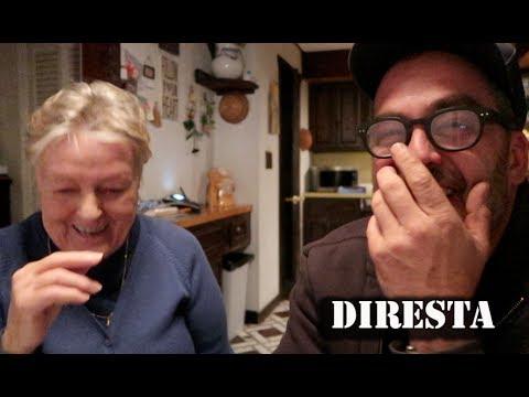 DiResta 39 Hanging with My Mom