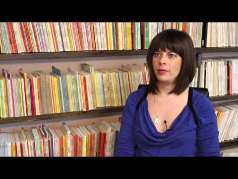 Jennifer Haley on Neighborhood 3: Requisition of Doom