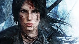 Rise of the Tomb Raider AMV / GMV - Rise