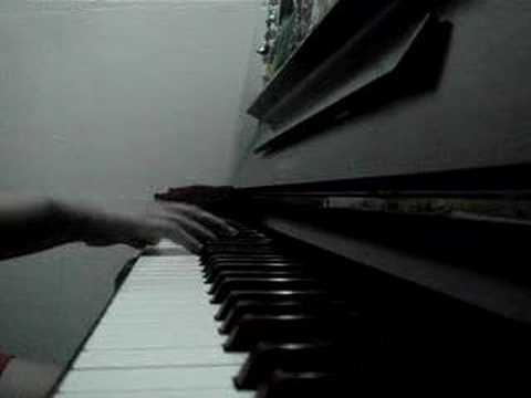 品冠 - 那些女孩教我的事   victor wong (piano)
