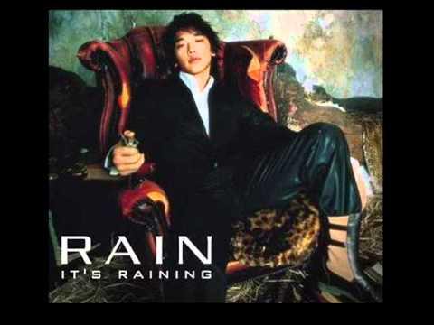 Bi Rain / 비  - I Do   [K-Pop 2004]