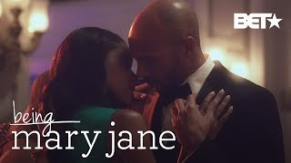 David still loves Mary Jane | Being Mary Jane