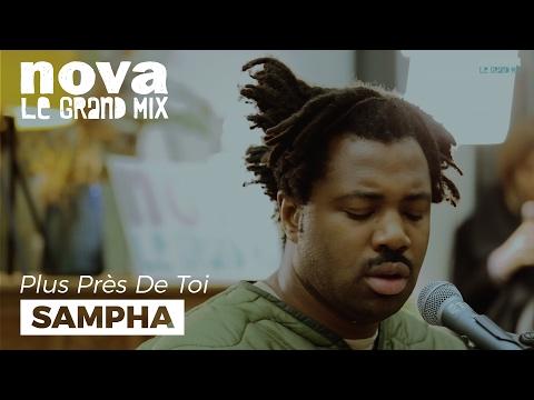 Sampha - (No One Knows Me) Like the Piano | Live Plus Près de Toi