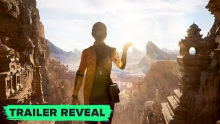 PlayStation 5 Unreal Engine 5 Trailer (Epic Games)