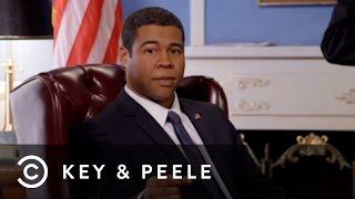 Obama's First Debate Response | Key & Peele