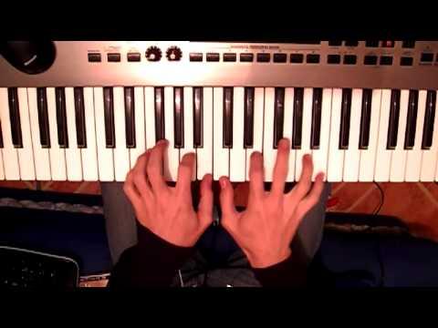 Tips para solos/improvisacion de piano en salsa
