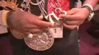 Lil Flip - Jewelry Collection