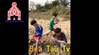 Những tình huống hài của Trung Quốc 2017 không đỡ được Phần 1 😀 - Bựa Tàu Tv