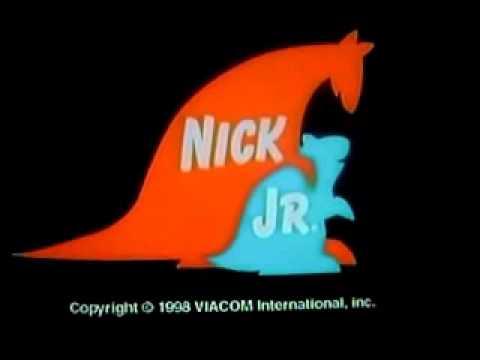 Nick Jr Birds Logo