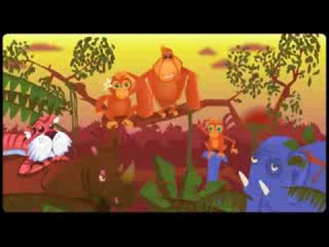 Save Armstrong - Sumatran Orangutan Society