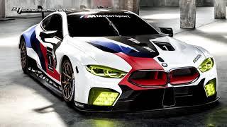 BMW M8 GTE 2018 بي أم دبليو quotأم 8quot جي تي إي -