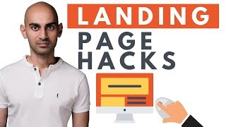 How to Make a Beautiful Landing Page That Converts | 5 Tips for Optimizing Your Website (2021)