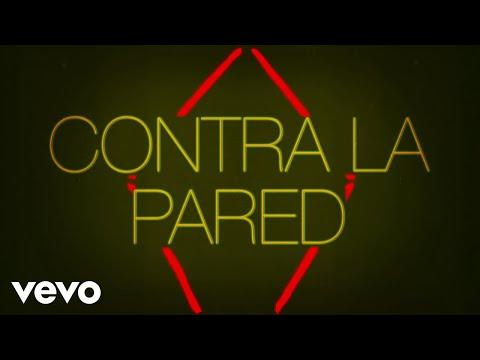 Sean Paul, J. Balvin - Contra La Pared (Lyric Video)
