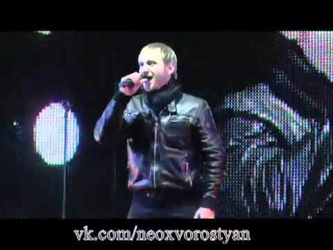 Алексей Хворостян Волгоград Марафон побед 02.02.2013 ч.6